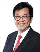 William Leong Sin Yuen