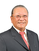 Ho Khiam Seng