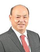Chan Sen Meng