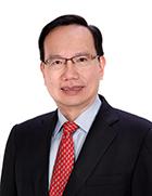 Patrick Lee Kwok Kie