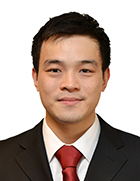 Chan Jin Hong