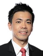 Phua Swan Hwee Shaun
