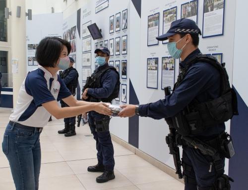 内政团队志工联系网关怀礼包计划