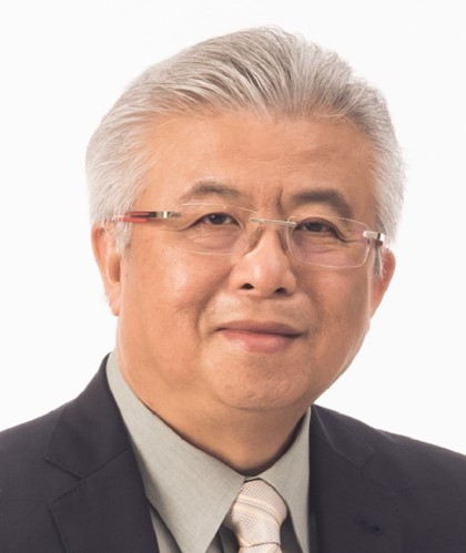 Thomas Chua Kee Seng