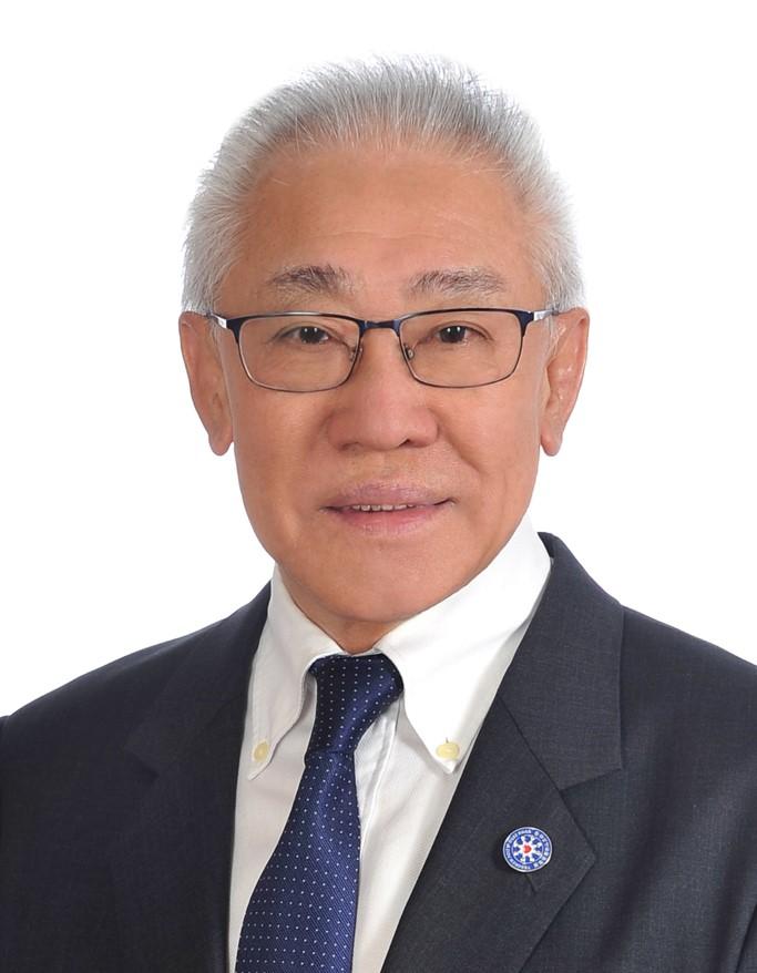 Chan Kian Kuan